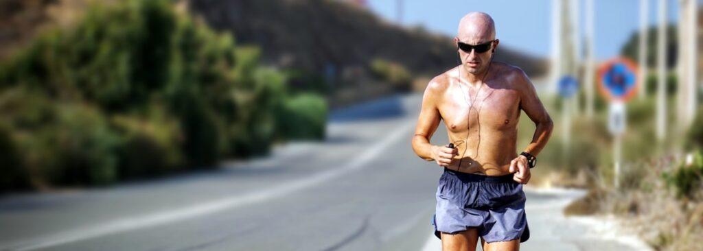 Løb i varmen - Få 7 gode råd får dig sikkert igennem turen