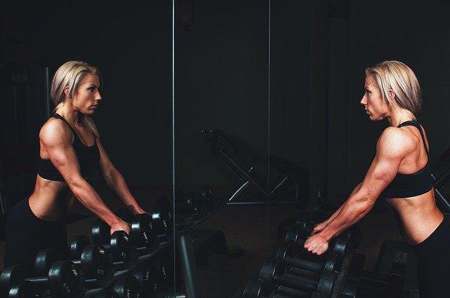 Opsæt mål og bevar din motivation til træning