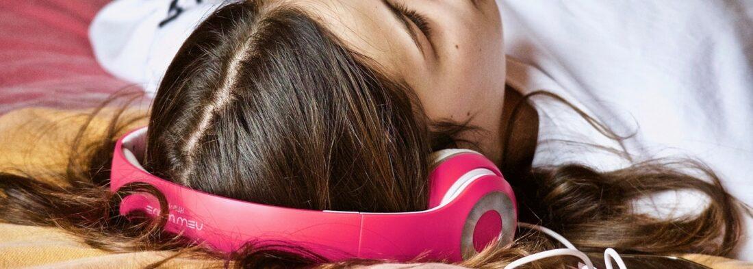Guide til musikstreaming - Få 9 facts om streaming