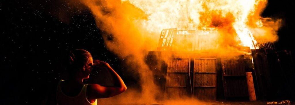 Røgalarm - Hvordan virker en røgalarm