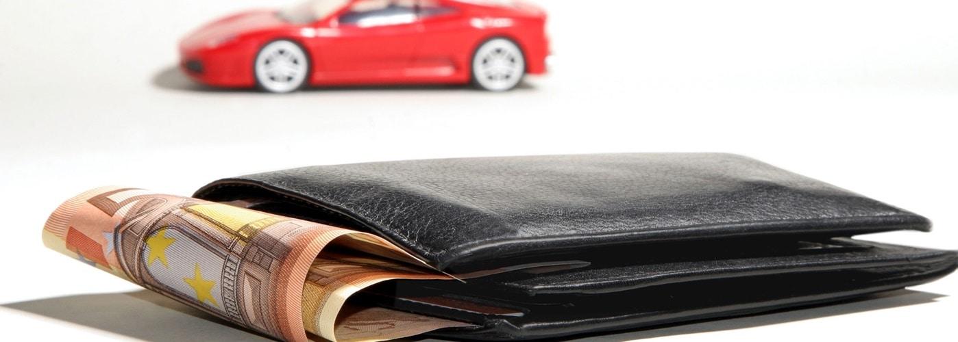 Undgå overforbrug af penge - Få 5 gratis tips